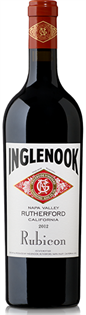 Inglenook Vineyard Rubicon 2010 750ml